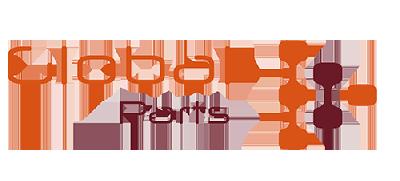 Logo GLOBAL PARTS