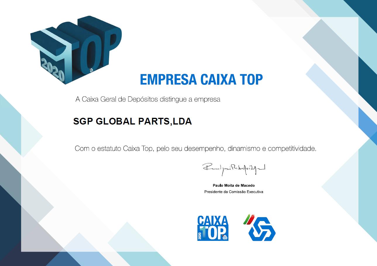 CGD Top