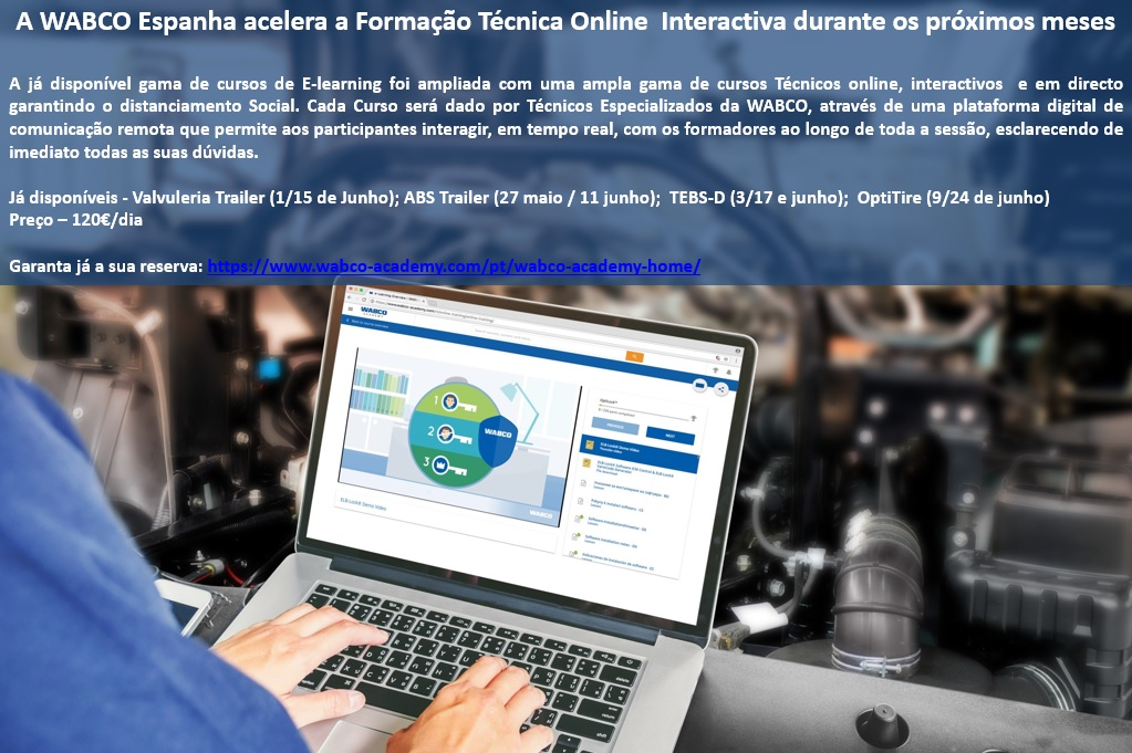WABCO E-learning